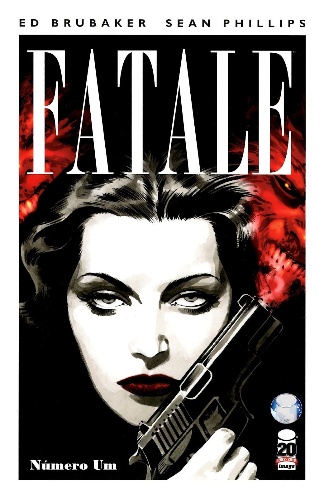 the femme fatale ambiguity and death