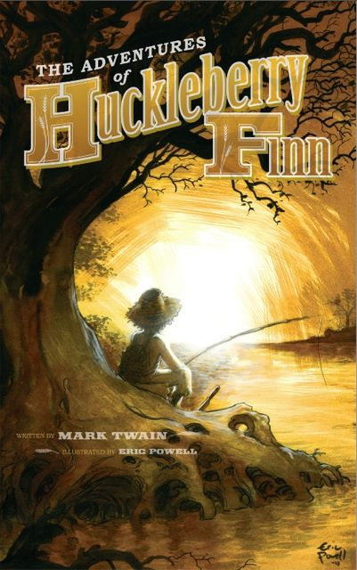 the journey to the mississippi river in the adventures of huckleberry finn by mark twain Should you care about the river in mark twain's adventures of huckleberry  finn  the mississippi river might as well be a national symbol it's definitely a .